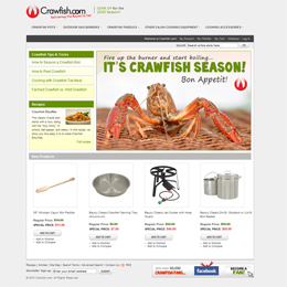 Crawfish.com